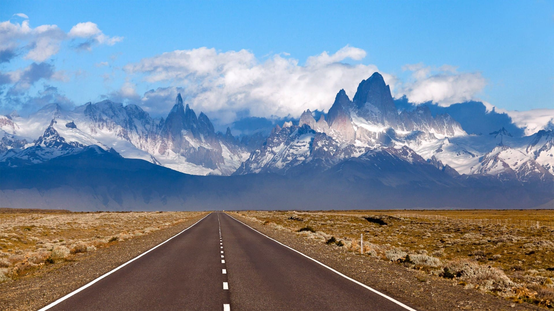 Bienvenue en Patagonie argentine et chilienne