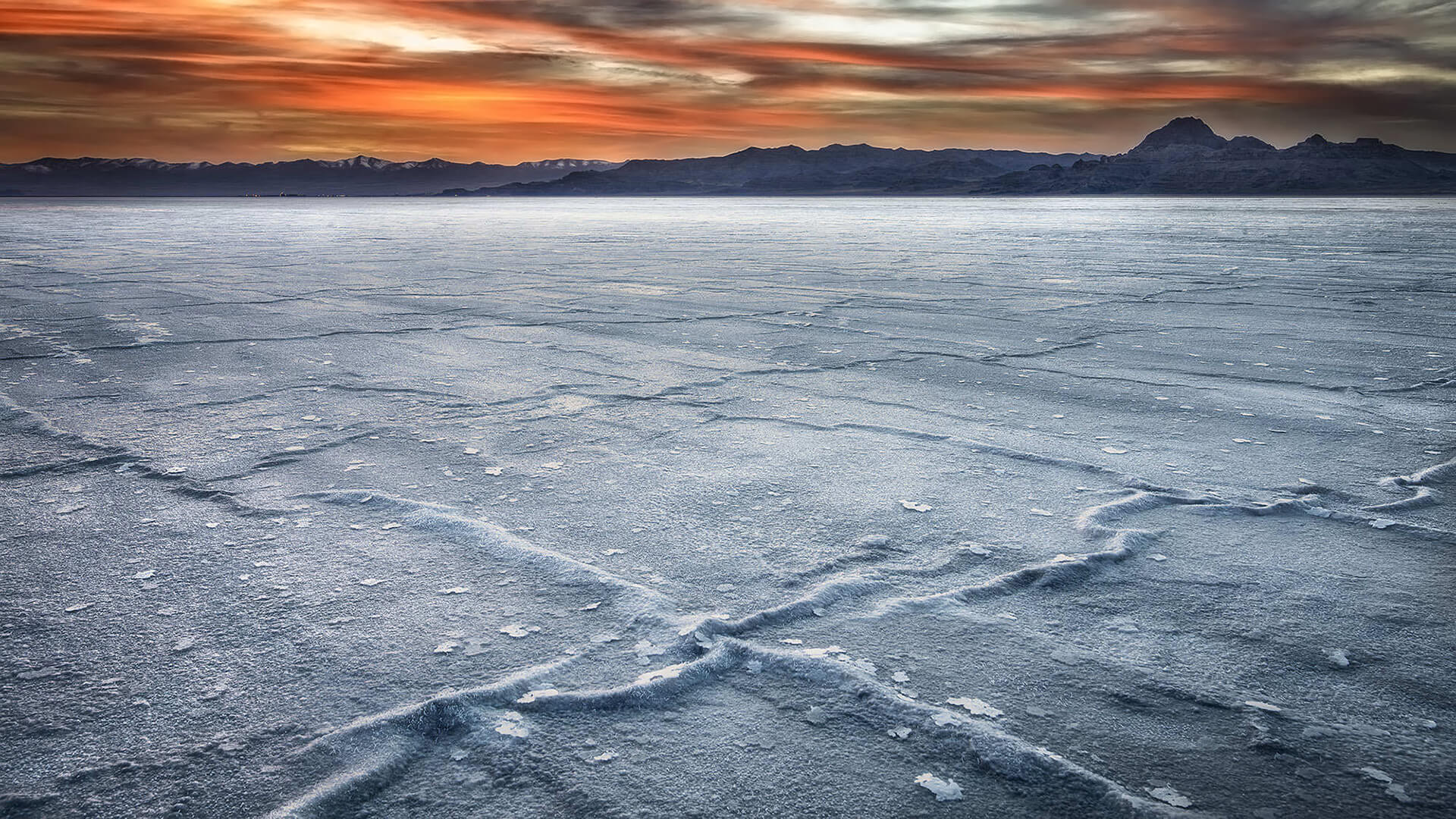 Salar d'Uyuni par Borisandina